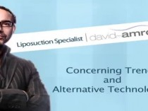 Concerning Trends and Alternative Technologies by Dr. David Amron MD