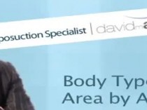 Liposuction Surgery Specialist of Body Types by Beverly Hills Cosmetic Surgeon Dr. David Amron